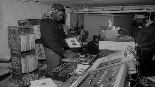 90's Underground Hip Hop - Rare & Classic (14 Tracks)