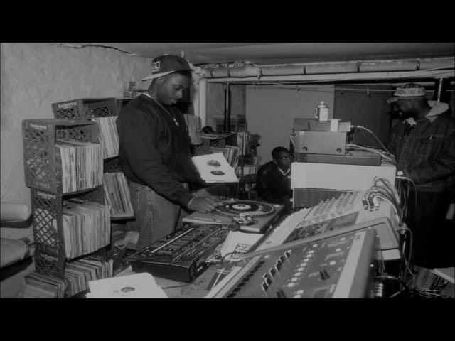 90\'s Underground Hip Hop - Rare & Classic Tracks