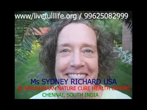 AAYUSHMAAN sydney usa AFTER TREATMENT TESTIMONIAL