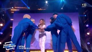 VITAA - Un peu de rêve (Live TPMP)