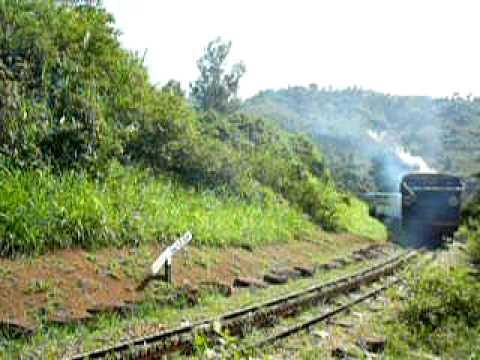 The Unique Rack Railway India