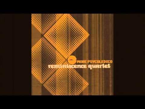 Reminiscence Quartet ft Salome de Bahia - Eu So Quero Um Xodo (Bob Sinclair Mix) 1997