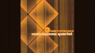 Reminiscence Quartet ft Salome de Bahia - Eu So Quero Um Xodo (Bob Sinclair Mix) 1997