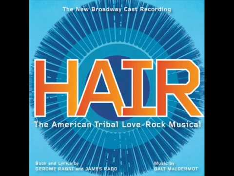 Hare Krishna/Be-In - Hair (The New Broadway Cast Recording)