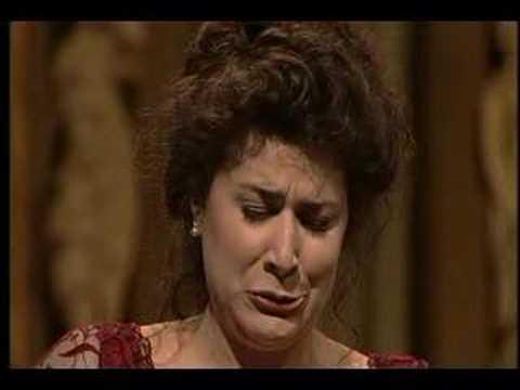 """Cecilia Bartoli - """"Amore e morte"""" - Donizetti"""