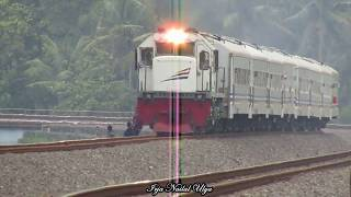 Download Video 10 Kereta Api Raja Super Ngebut Part 2 MP3 3GP MP4