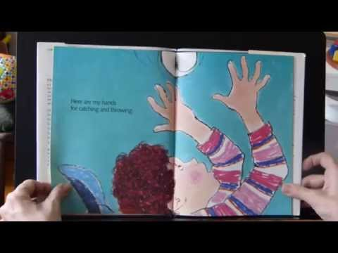 """Here Are My Hands,"" Read Aloud"