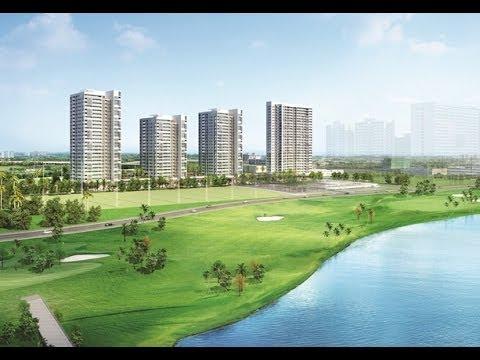 Giới thiệu khu căn hộ GREEN VALLEY Phú Mỹ Hưng