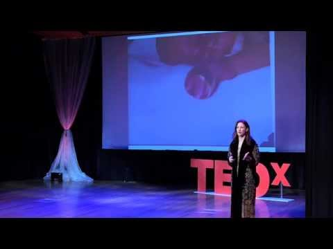 The healing power of music: Robin Spielberg at TEDxLancaster