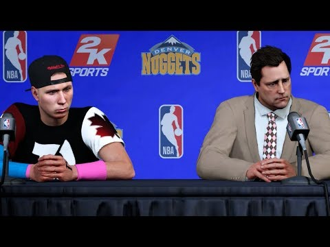 ANNOUNCING MY SHOE WILL BE THE MOST EXPENSIVE SHOE EVER! NBA 2K18 My Career