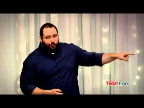 Solar Energy Conversion | Michael Gorka | TEDxErie