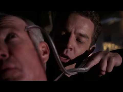 Download Smallville 7x10 - Brainiac grabs Dax-Ur and drains his mind