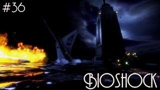 Bioshock Walkthrough #36 Hephaestus [Hard | slow-paced | PC | No Commentary]
