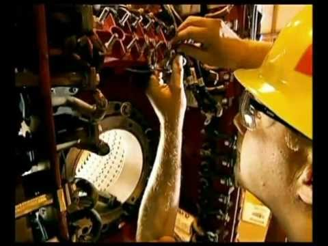 Union Pacific Careers: Electrician