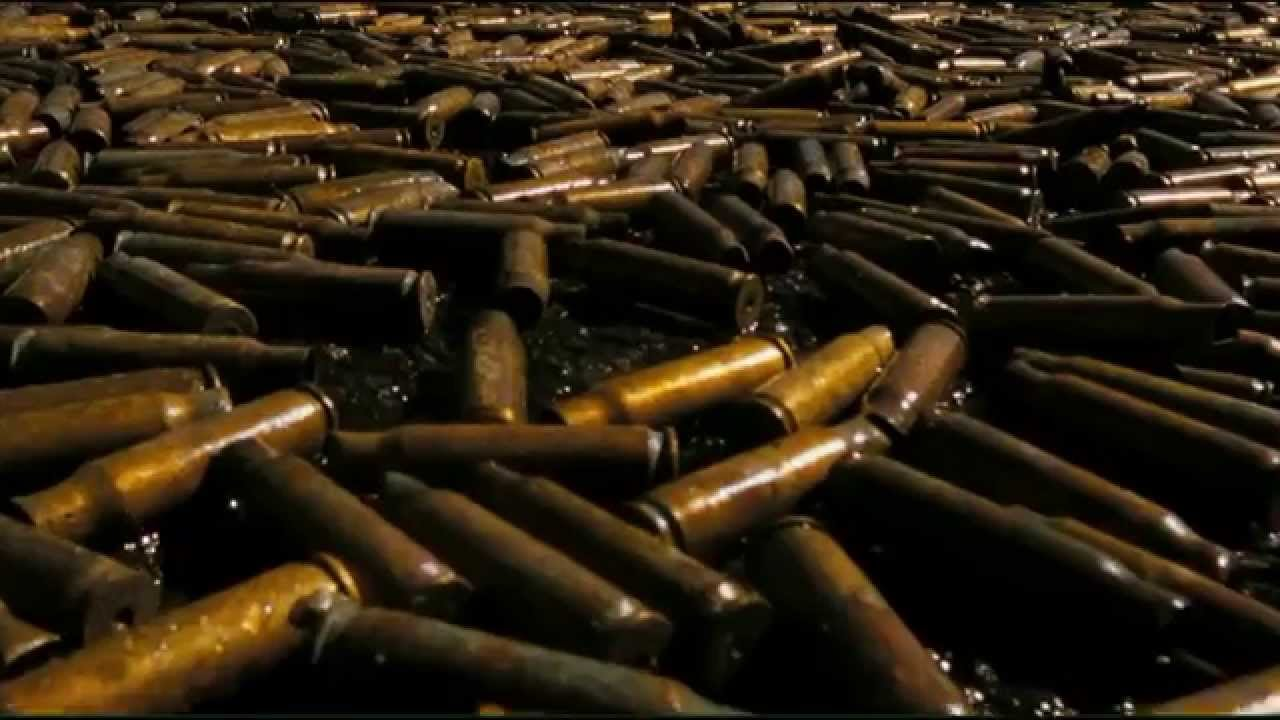 Lord Of War - Life Of A Bullet - Opening Movie Scene