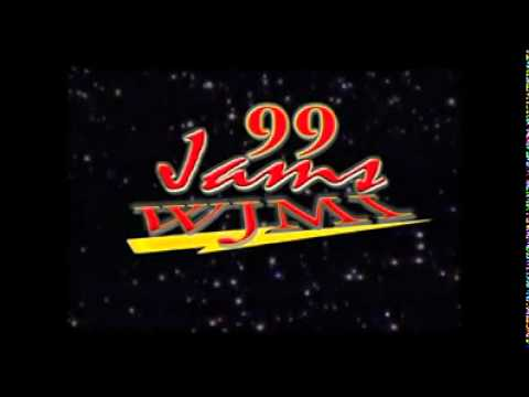 99 Jams Radio Station Feature Jaymall