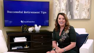 Successful Retirement Tips - Re-Employment Risk