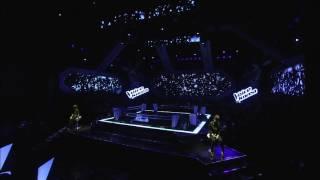 Голос Корея:Чудесное выступления#Voice of Korea