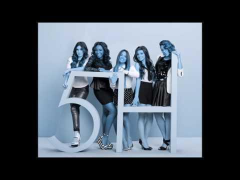 Fifth Harmony -  Honeymoon Avenue (Ariana Grande Cover)  [SPED UP VERSION]