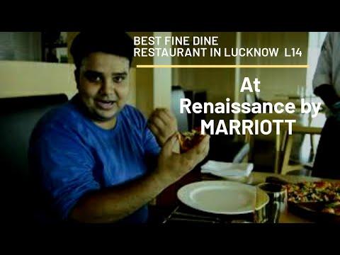 Best Pizza In Lucknow    Renaissance LKO