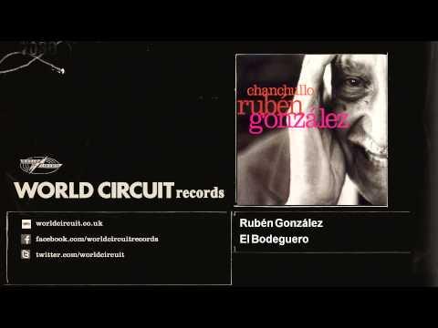 Rubén González - El Bodeguero