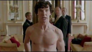 Мой Котик||Шерлок||Sherlock||Джонлок