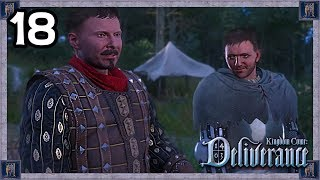 Is He My DAD?!?! - Kingdom Come: Deliverance Gameplay #18