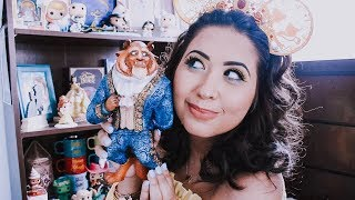 The Disney Jim Shore Figurine Tag