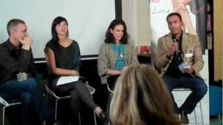 San Francisco Fashion Week 2012: Fashion Tech Expo Panel Segment 3(, 2012-10-08T07:24:37.000Z)
