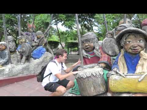 "#BecomingFilipino ""Region 11 List"" Ep. 3 - Davao City, Mindanao"