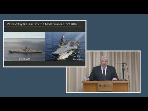 ERPIC/EMF Conference - Developments of Air Power in the Eastern Mediterranean