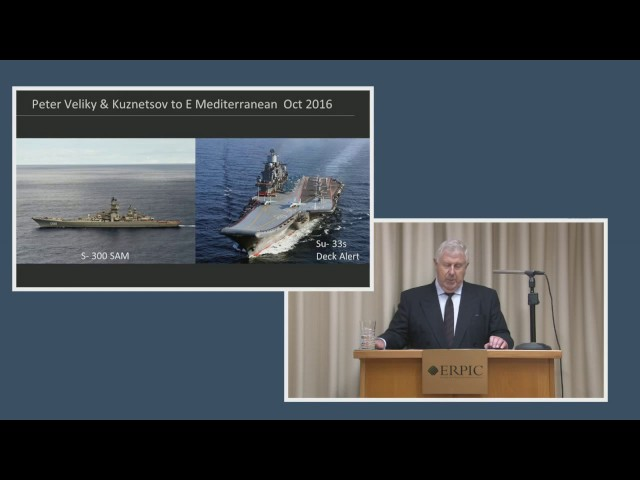 A Commentary on the Developments of Air Power in the Eastern Mediterranean