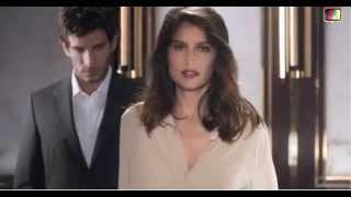 Реклама духи Нина Ричи / Advertising perfume Nina Ricci / Laetitia Casta /