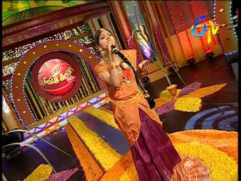 Paduta Teeyaga New Youth Series - Harini