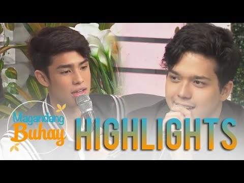 Magandang Buhay: How Donny, and Elmo protect their sisters