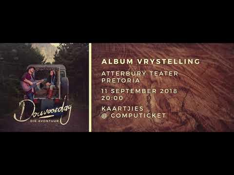 Douvoordag – Die Avontuur album vrystelling (promo)