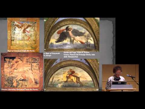 Coecke and Brussels's Industry of Woven Gold: Lucia Meoni | Grand Design Symposium