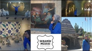 A MORNING DAY OF URGUPTE / CONTINUING THE RUSSIAN MACHINE VLOG 4 / GÜRAY MUSEUM