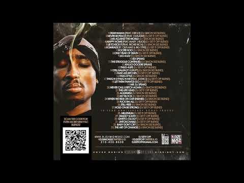 2Pac - Still I Rise (DJ Simon Sez Blend)