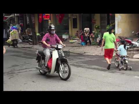 Bicycle baby walker | Bé tập đi xe đạp rất đáng yêu | Bicycle baby walker | Bicycle