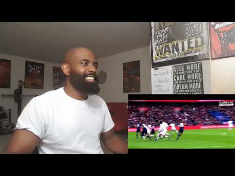 Angel Di Maria Amazing Skills & Goals 2015 2016 Simple Mike Reaction