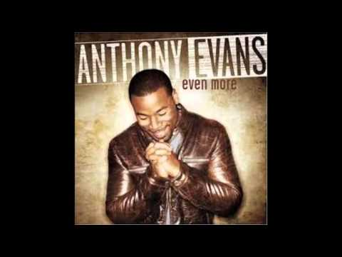 Anthony Evans Incredible (Gospel 2004)