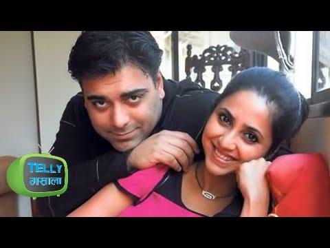 Locha-e-ulfat: Ram Kapoor And Gautami Kapoor Love Story