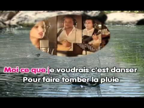 Des ricochets (Paris-Africa) Karaoké(par matrix6125).