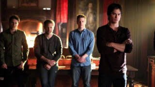 The Vampire Diaries Season 7 Episode 7 Review & After Show | AfterBuzz TV