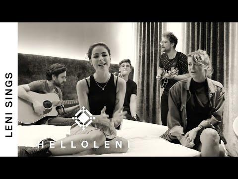 Carly Rae Jepsen - I Really Like You (Leni Sings Cover)
