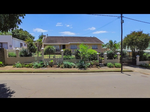 3 Bedroom House For Sale In Eastern Cape   East London   Vincent   14 Hampton Road  