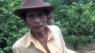 Lucha por el Rio Sensonapan, Nahuizalco Pueblo Nahuat Pipil
