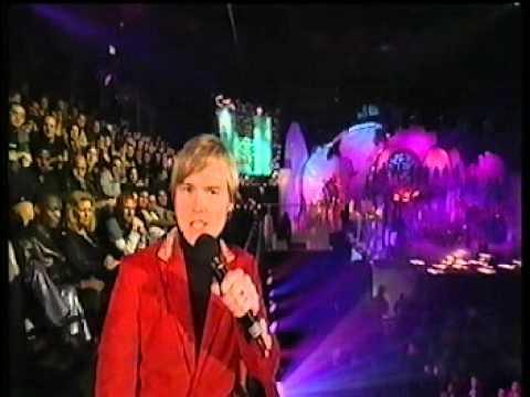 Ronan presents EMAS 1999 includes Boyzone and more