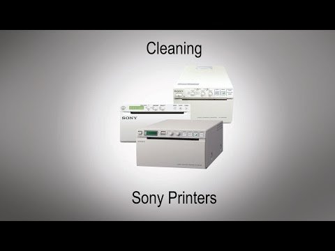 Top Sony Medical Printers - Troubleshooting Medical Printing Issues